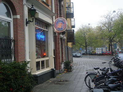 Coffeeshop Weedshop Catch 33 Amsterdam