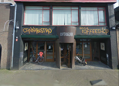 Coffeeshop Ochtendgloren The Grass Company-2 Tilburg