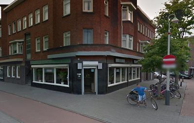 Coffeeshop Cannabis Café Simple Minds Den Haag (The Hague)
