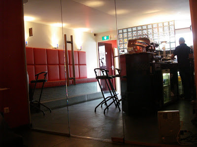 Coffeeshop Weedshop Ruthless Amsterdam