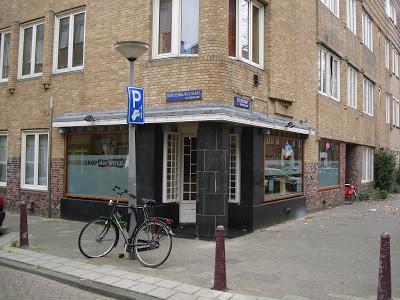 Coffeeshop Weedshop Het Wolkje Amsterdam