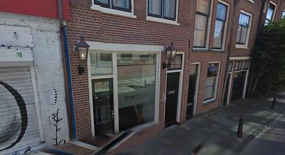 Coffeeshop Cannabiscafe Stop and Goa Leiden