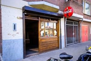 Coffeeshop Cannabis Café Afrika Tilburg