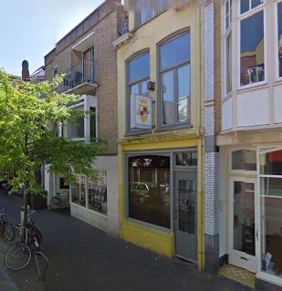 Coffeeshop Cannabiscafe Le Palais Leiden