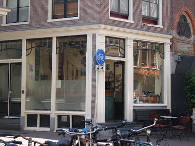 Coffeeshop Weedshop Any Day Amsterdam