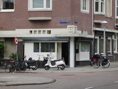 Coffeeshop Weedshop De Kade Amsterdam
