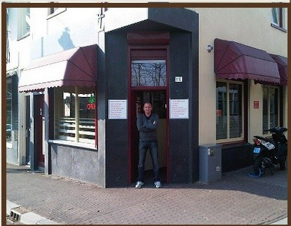 Coffeeshop Weed Shop De Walm - Arnhem