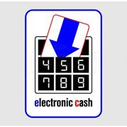 EC-Kartenzahlung mit PIN