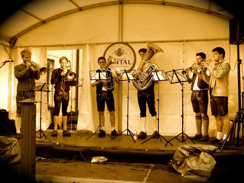 Mundartfestival Regensburg