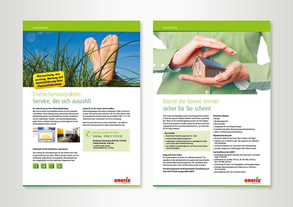 enerix - Infoblätter