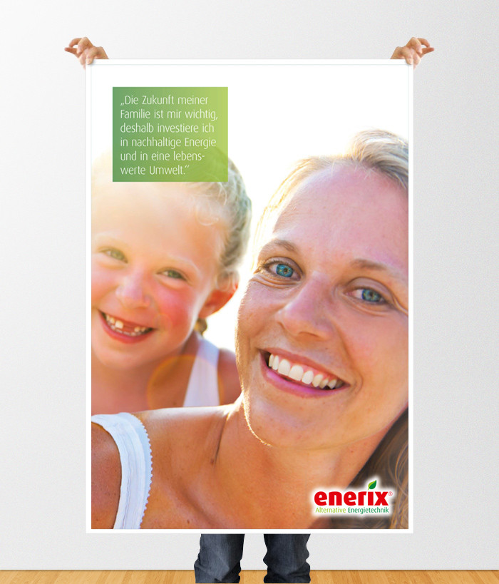 enerix - Imageposter