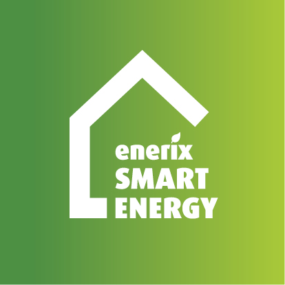 enerix SMART ENERGY - LOGO