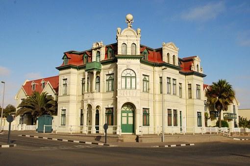 Villa in Swapokmund