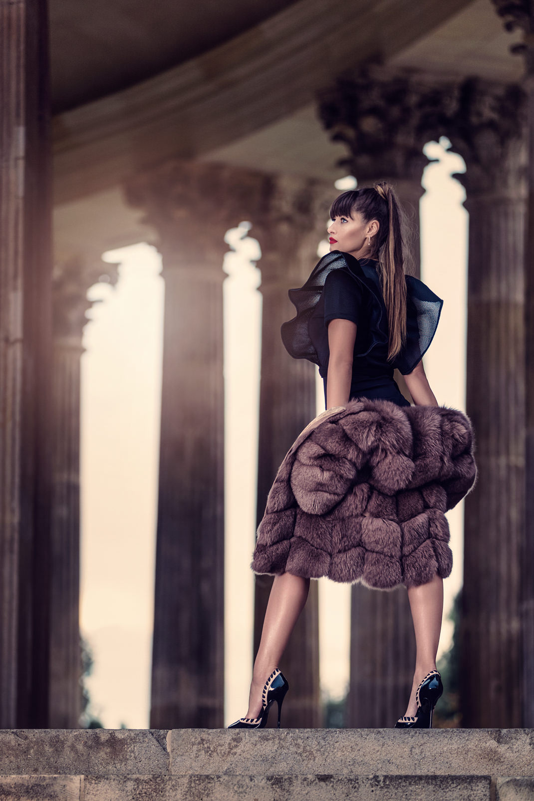 Luxury - Kristina - Markus Hertzsch