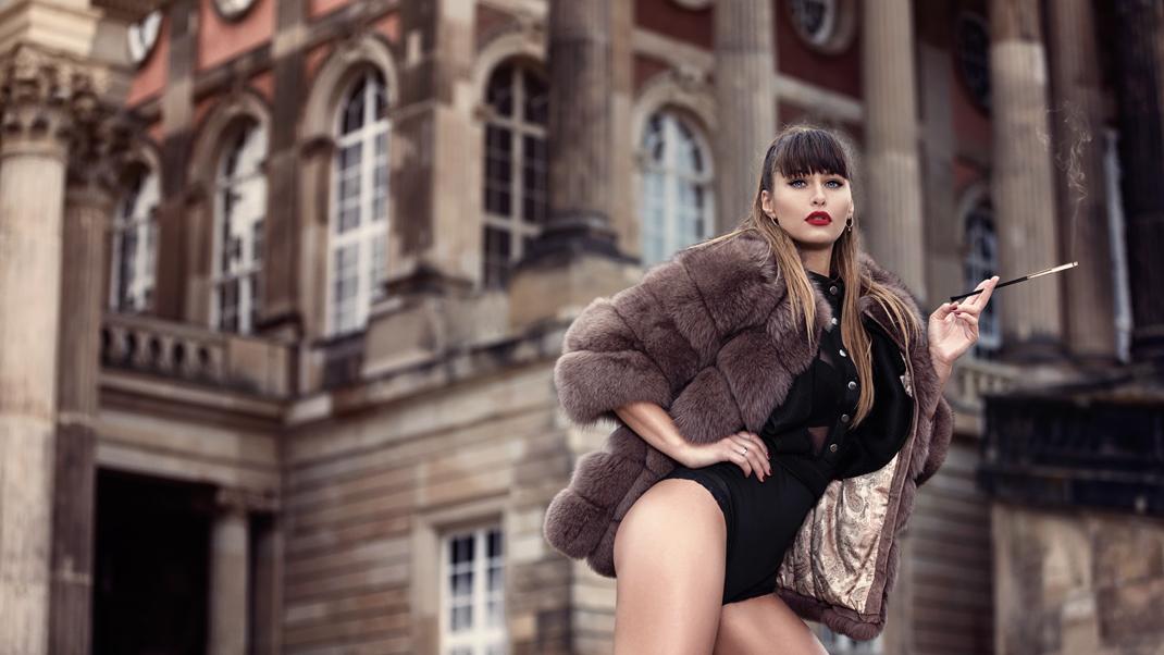 Luxury Russian - Kristina - Markus Hertzsch