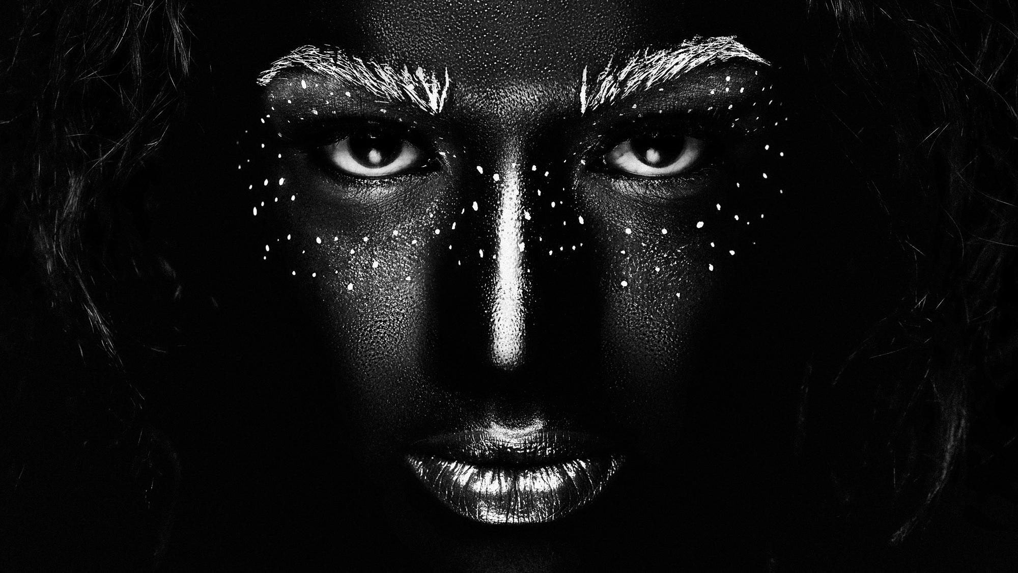 Black - Gina - Markus Hertzsch