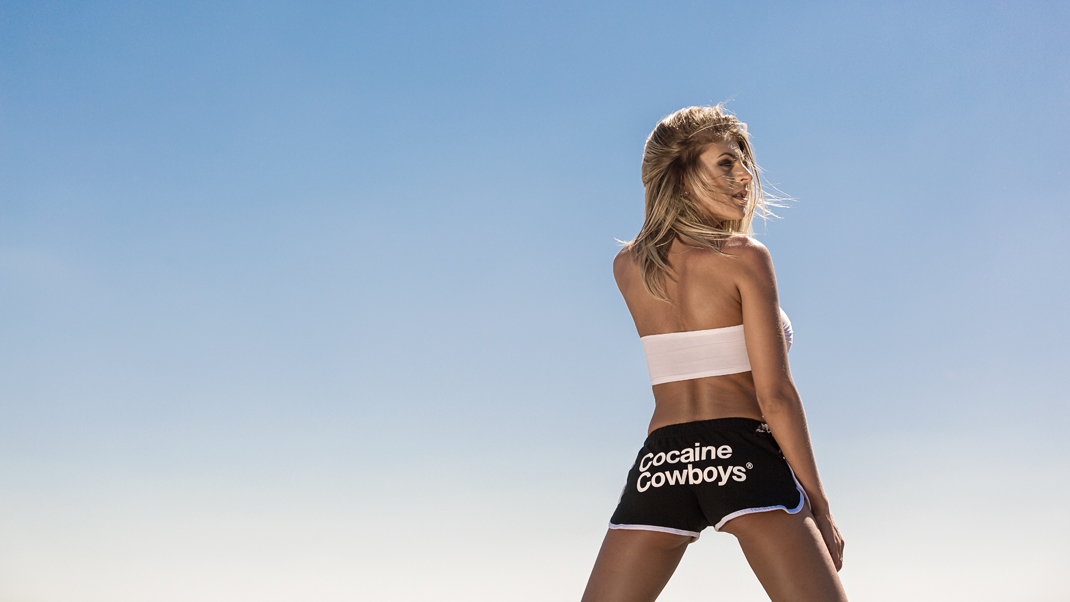 Cocaine Cowboys - Daniela - Markus Hertzsch