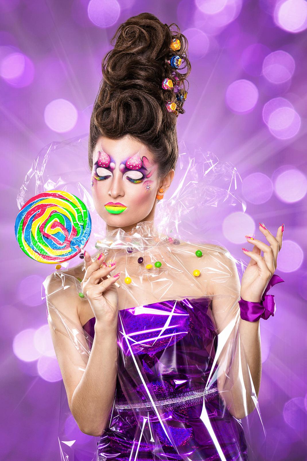 Candygirl - Zoya - Markus Hertzsch
