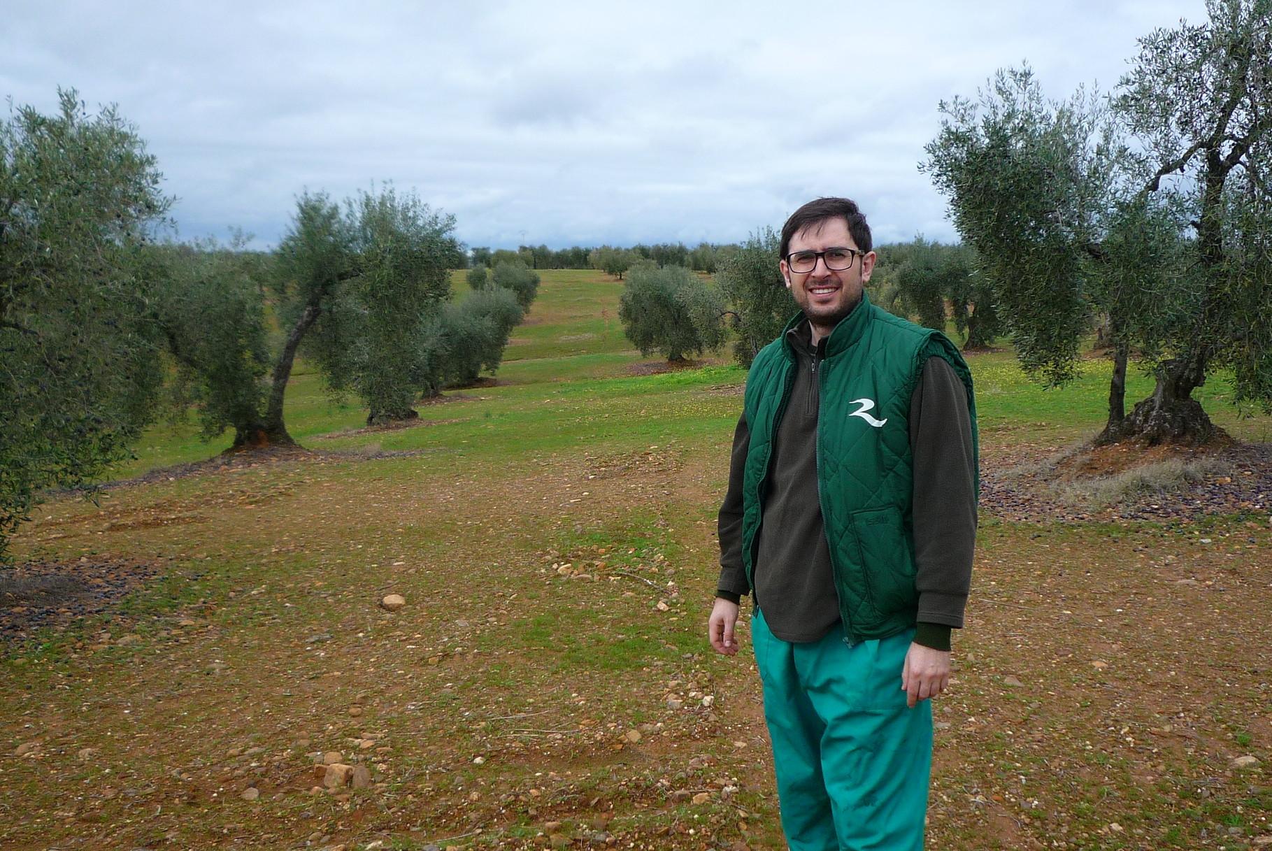Carlos deGarcia