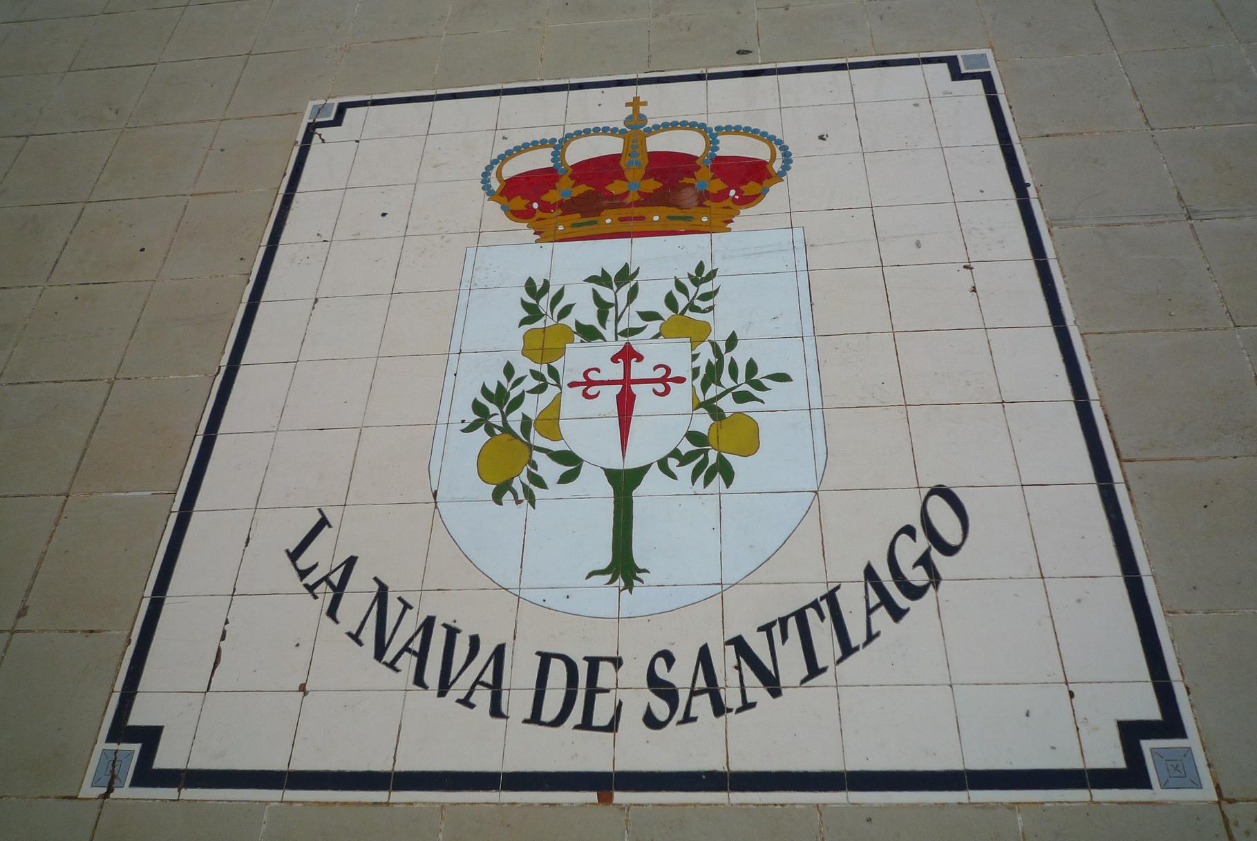 Mein Dorf: La Nava de Santiago, Badajoz