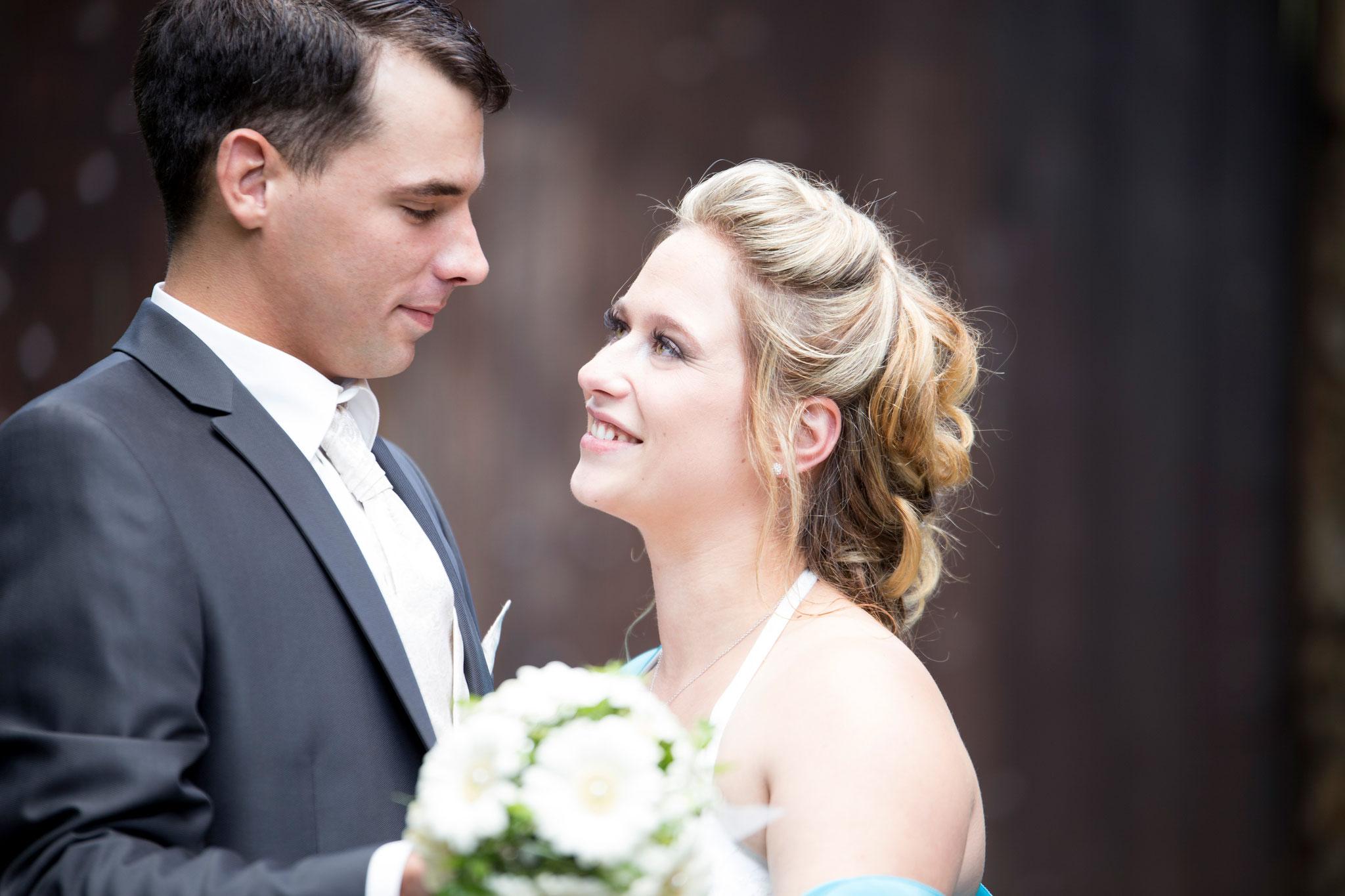 Hier sehen Sie eine Auswahl meiner Fotos im Bereich Hochzeit.