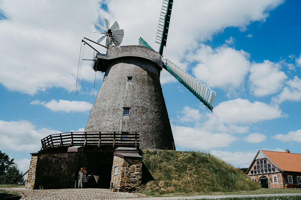 Windmühle-Exter-Hochzeit