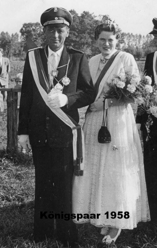 Heinrich Kenkenberg und Maria Willeke