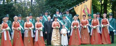 Hofstaat 2004
