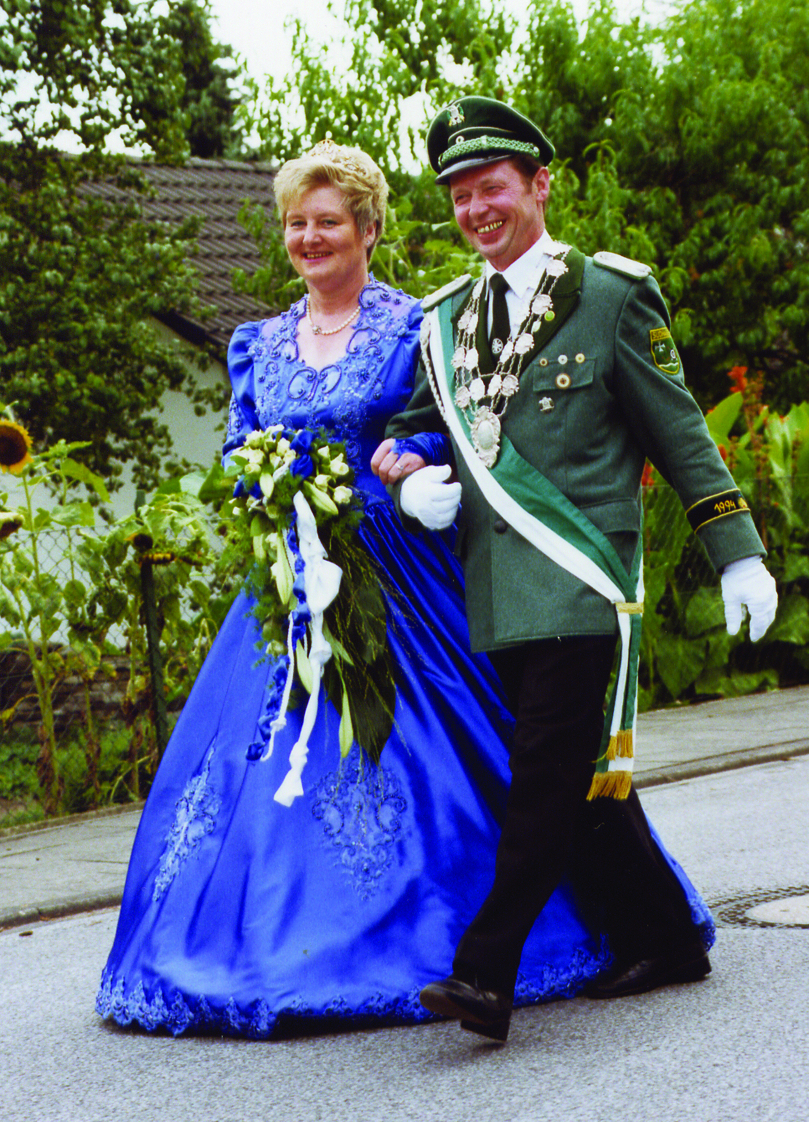 1994 Josef und Margret Sandmeyer