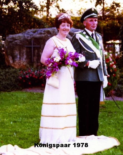 Georg und Mechthild Tepper