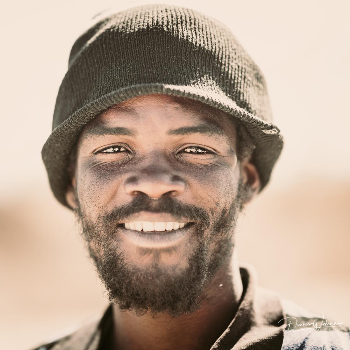 namibia: die mineralsucher vom hohenstein fels