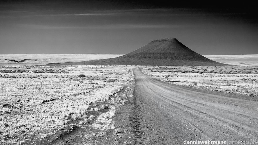 reisebericht namibia reisen - vom grenzfluß des orange river in den norden an den rand des namib naukluft parks - teil IV