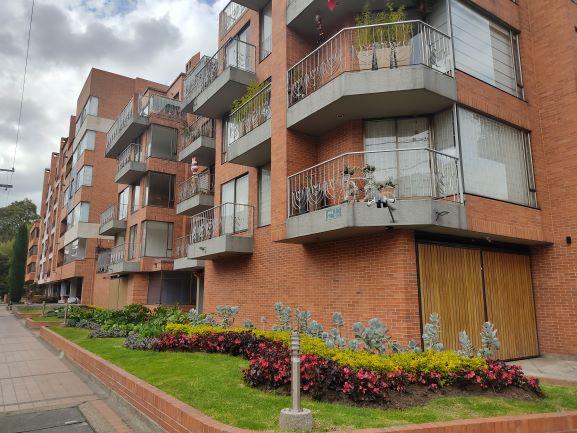 Hermoso apartamento ubicado en Chicó Navarra