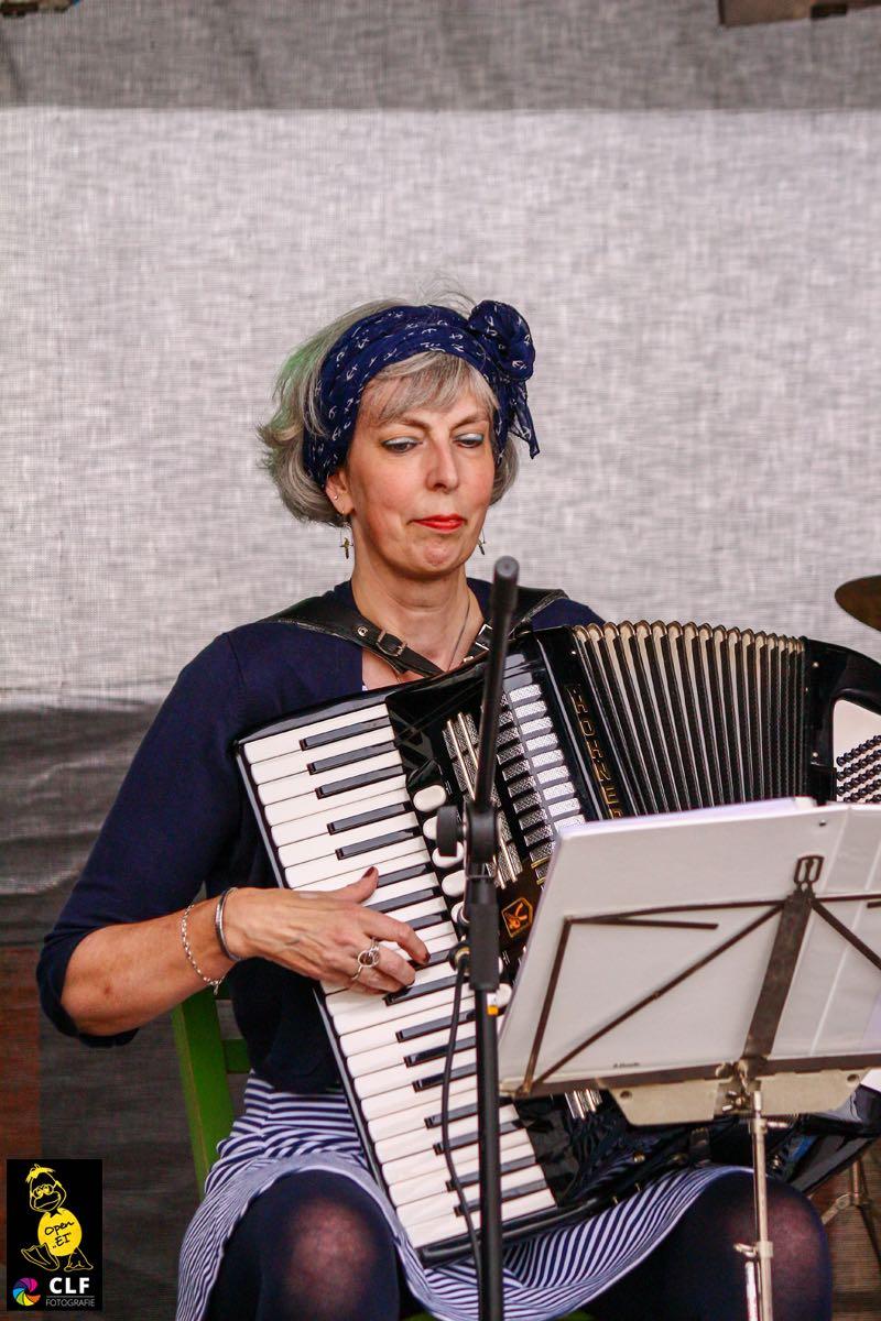 Lydia Auvrelia Spangenberga