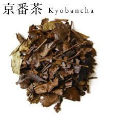 和束産「京番茶」