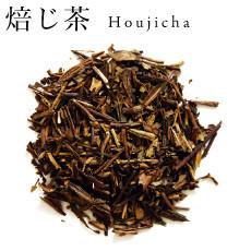 和束 焙じ茶