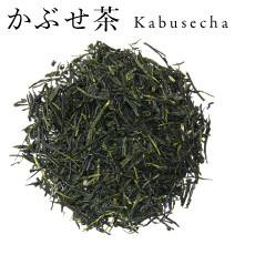 和束産「かぶせ茶」