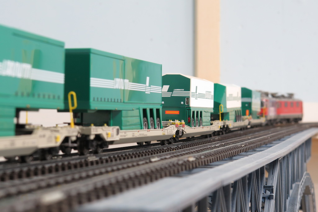 "#19 Moba-Blog: Güterzug ""Lannutti""auf Basis RockyRail"
