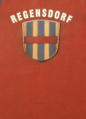 Wappen Regensdorf