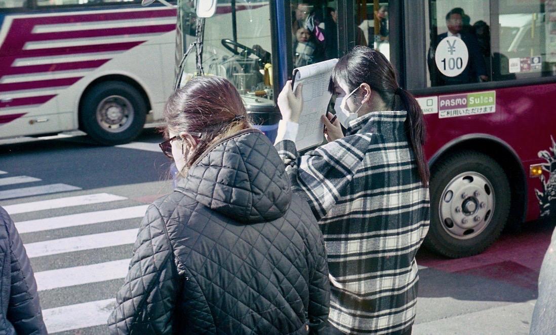 Camera: Auto Terra Super Lens: Plover 45mm F2.8 Data: iso400 F8 1/250 Film: Portra400