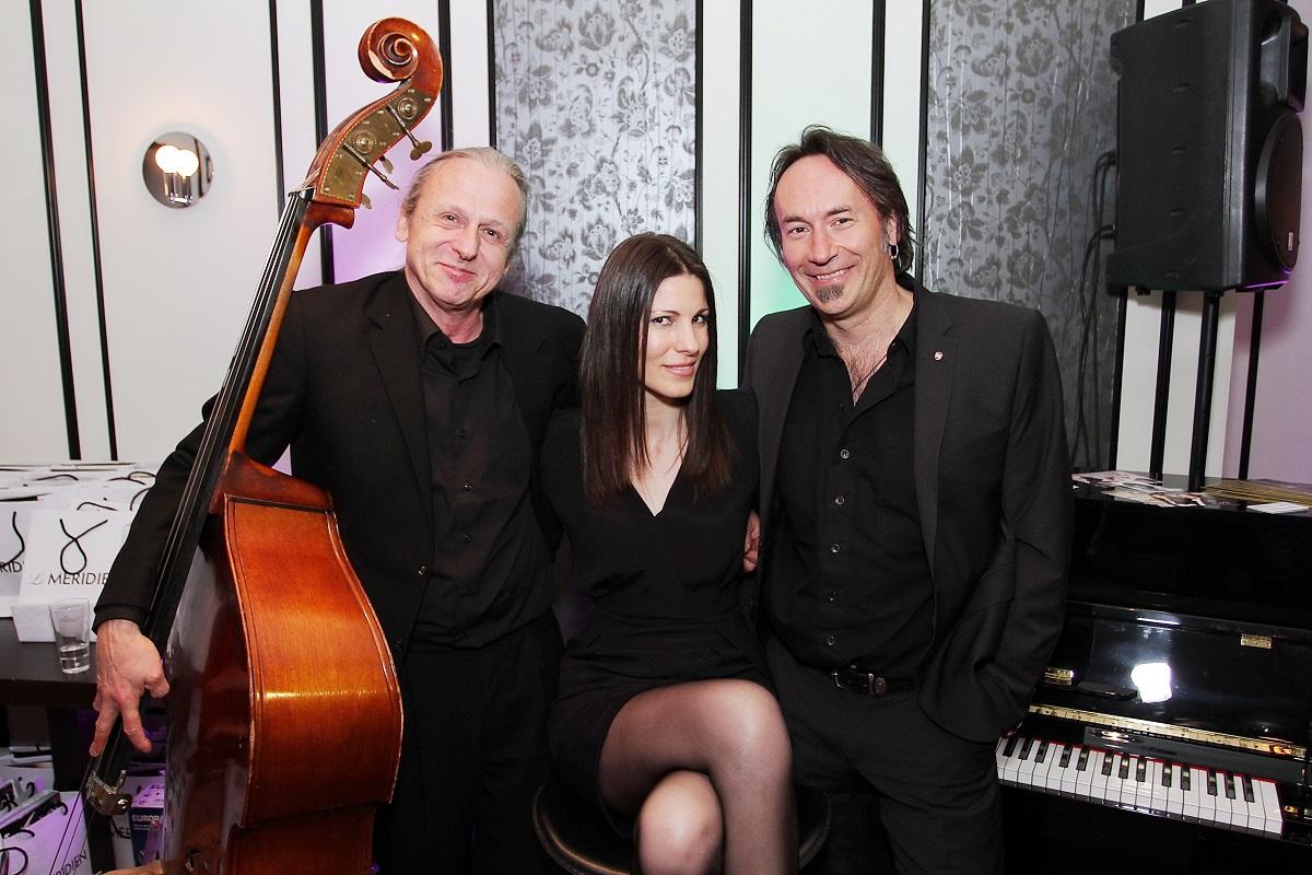Jazz Touch als Trio