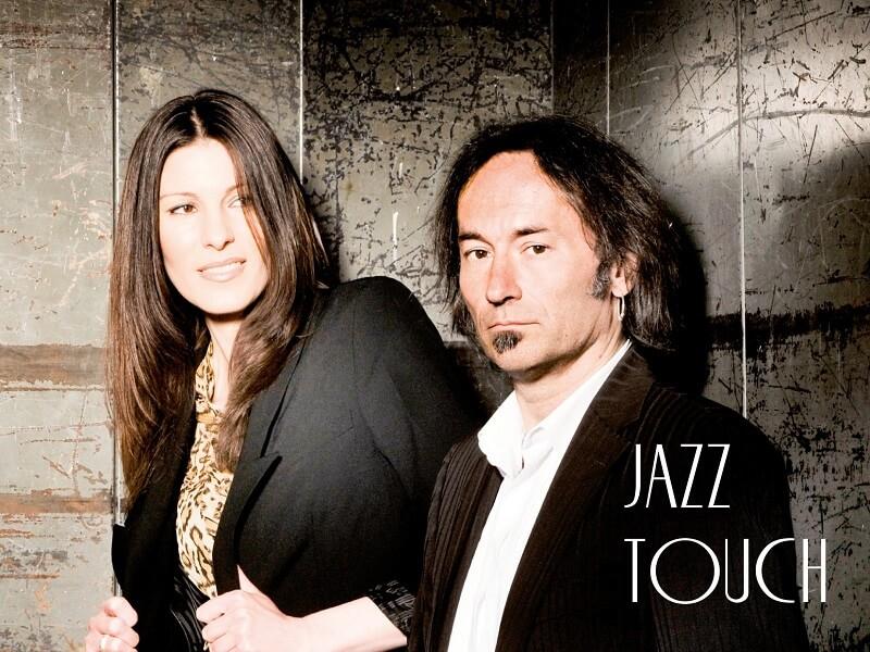 Jazz Touch als Duo