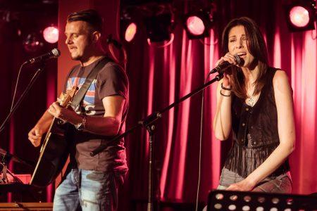 Musik Duo für Ihr Event in Nürnberg