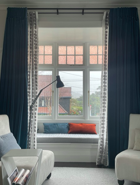 Window Furnishings - how to make every room Functional, Beautiful and Personal