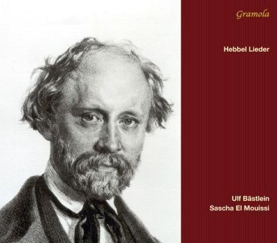 Hebbel - Lieder
