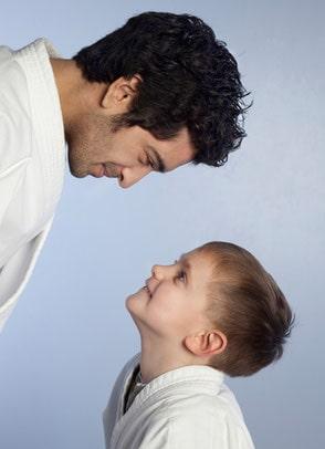 Karate für Kinder Freiburg