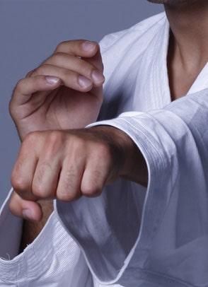 Karate für Jugendliche Freiburg