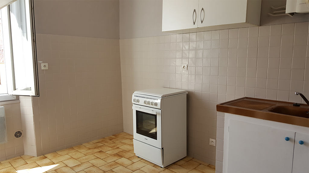 Draguignan - 47500 € - 1 chambre - 43 m²