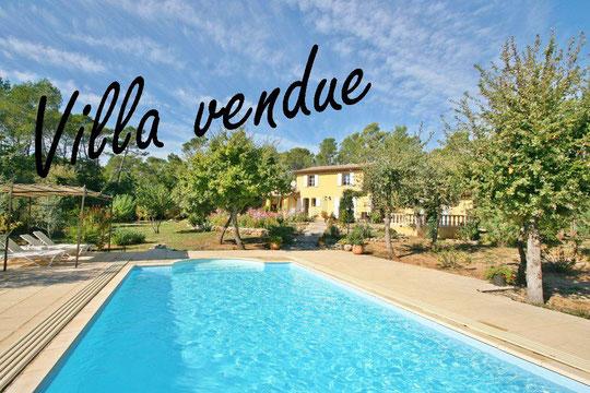 Lorgues - 634 000 € - 160 m² - 3 chambres + 1 studio - Terrain 1,140 hectare