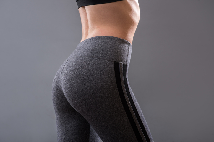 反り腰改善エクササイズ④